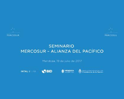 Seminario MERCOSUR – Alianza del Pacífico