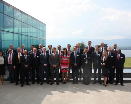 Taller sobre manejo de negociaciones en la OMC