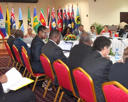 CARICOM debate sobre Reglas de Origen para estimular el comercio