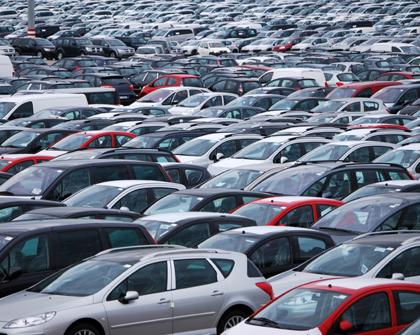 Inversión extranjera directa y sector automotriz
