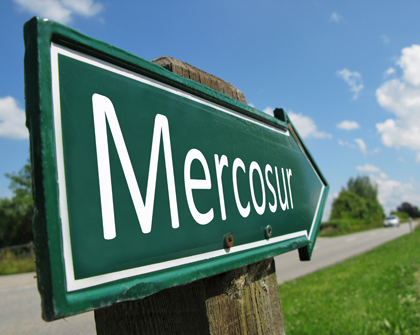 Brazil Aspires to Announce MERCOSUR–EU Agreement in Late 2017