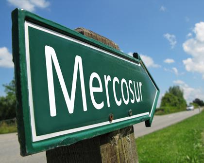 Brasil aspira a anunciar acuerdo MERCOSUR-UE a finales de 2017