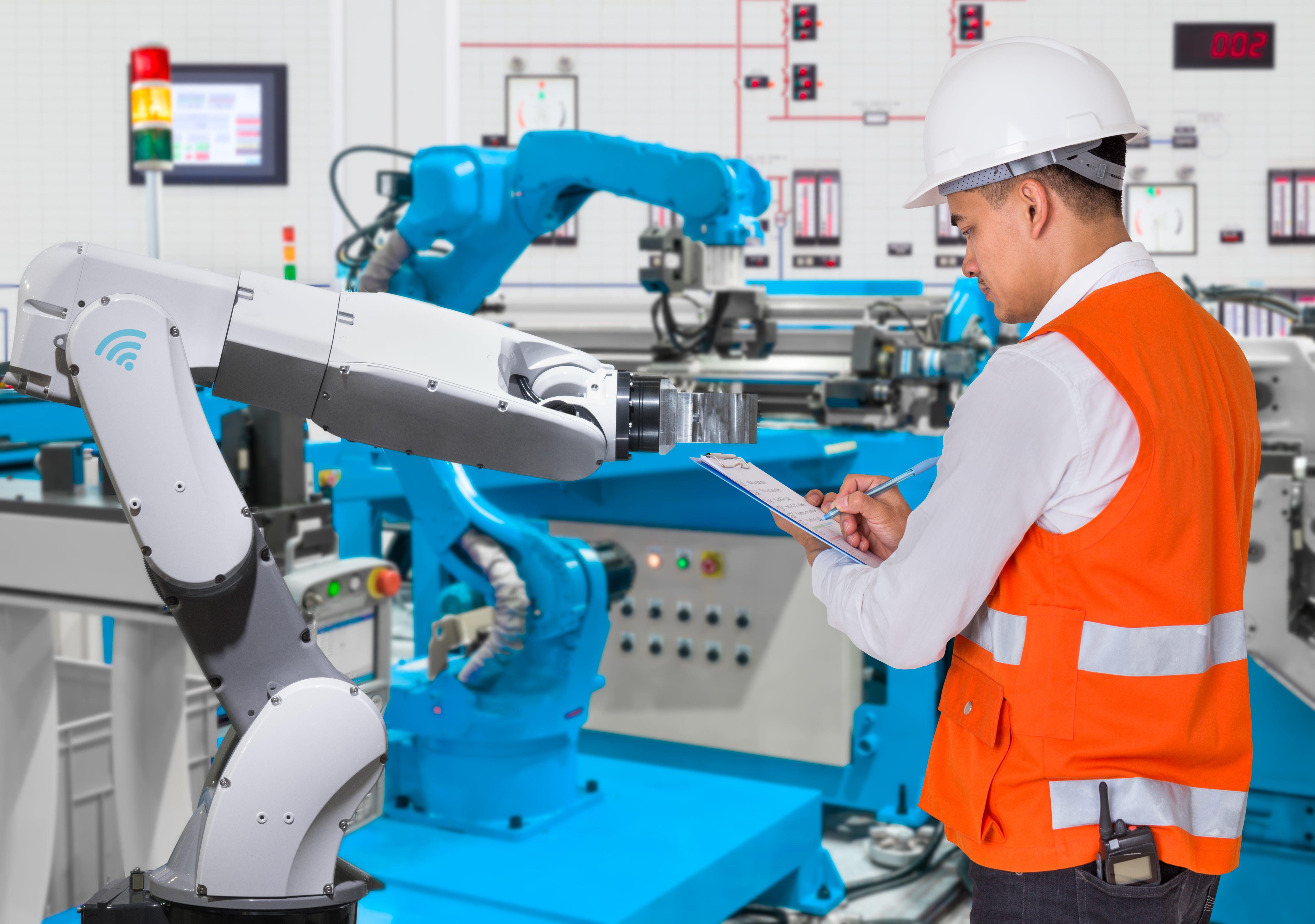 Estado del comercio, la tecnología y el empleo mundial