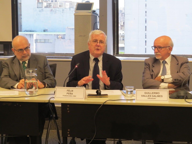 La OMC y la gobernanza del sistema de comercio internacional