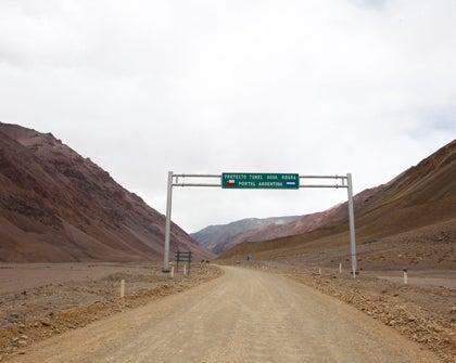 Túnel Binacional Agua Negra: Argentina y Chile abordaron los alcances del Programa Territorial de Integración