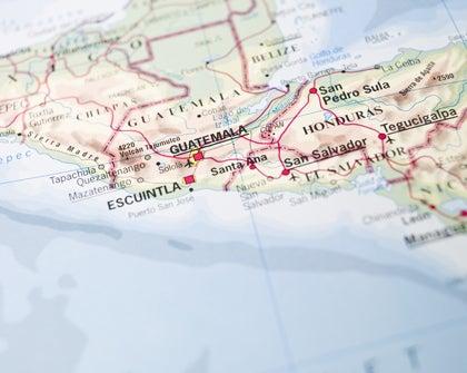 El Salvador y la Unión Aduanera en el Triángulo Norte