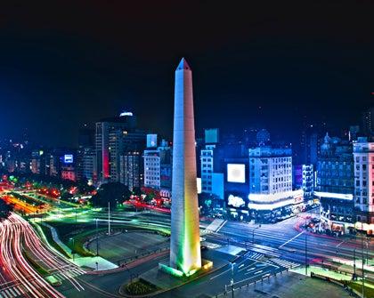 Argentina y Chile concluyen negociación comercial
