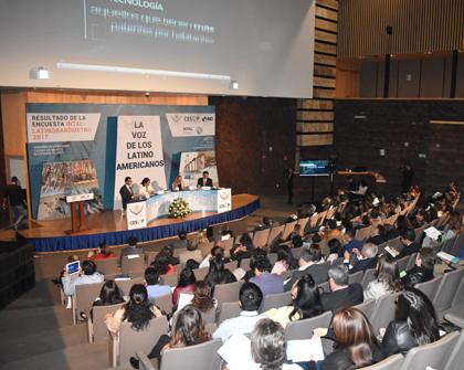 Techno-Integration In Latin America