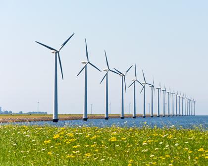 Argentina pone en marcha acuerdo para promover el uso de energías renovables en el sector productivo