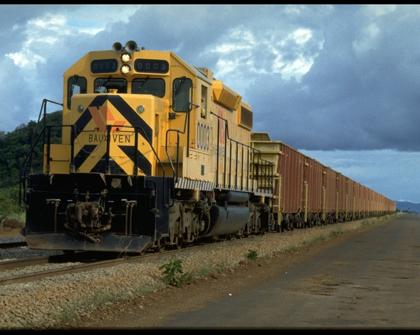 Integración ferroviaria para mover cargas a granel a menor costo