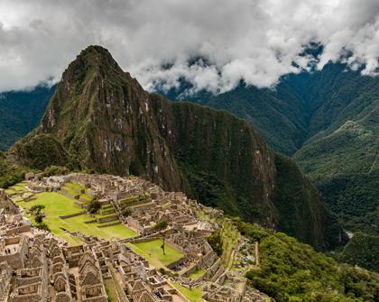 Argentina y Perú acordaron afianzar sus relaciones comerciales
