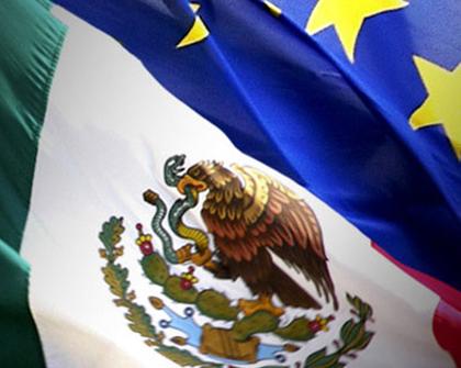 Ronda de negociación para modernizar el TLC México – Unión Europea