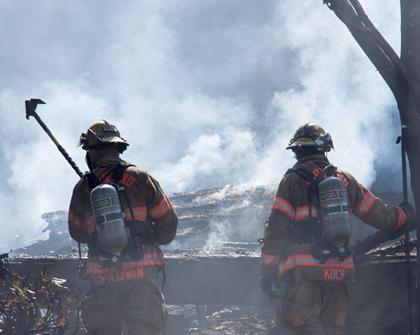 Suiza y Centroamérica firman convenio para reducir riesgo de desastres