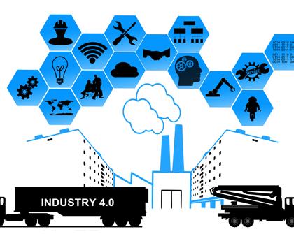 Revolución 4.0, empresas y nuevas tecnologías