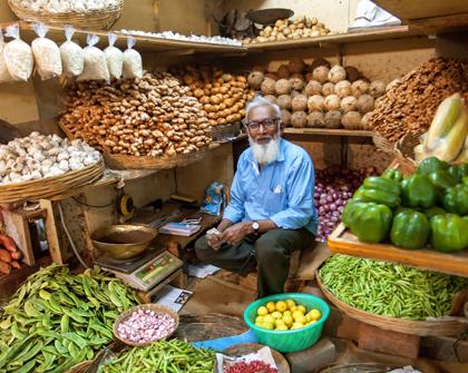 Sinergias en la producción agrícola