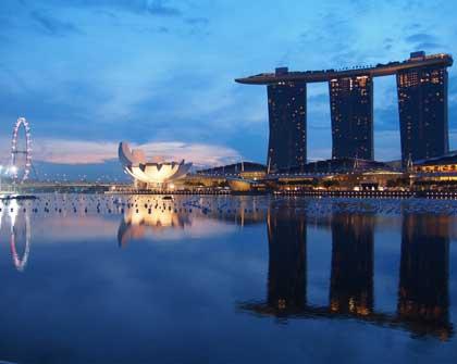 Singapur asume la presidencia de ASEAN enfocado en la integración regional