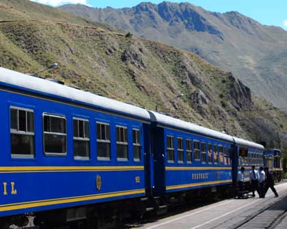 México y Canadá acuerdan trabajar en conjunto en el desarrollo del transporte ferroviario