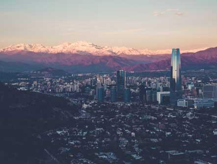 Avanza la renegociación entre Chile y la Unión Europea