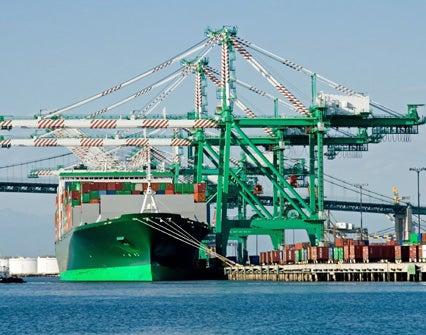 Uruguay iniciará plan para aumentar la competitividad de sus puertos