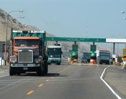 Perú y Ecuador mejorarán su conectividad terrestre