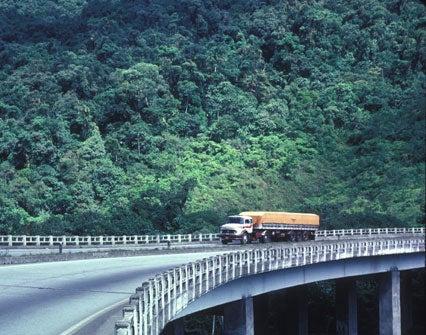 La construcción de un puente en Brasil potenciará su integración física con Perú