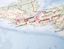 El Salvador avanza en una unión aduanera con Guatemala y Honduras