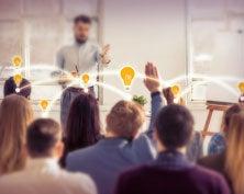 Alianza del Pacífico lanza una red para conectar grandes empresas y emprendedores