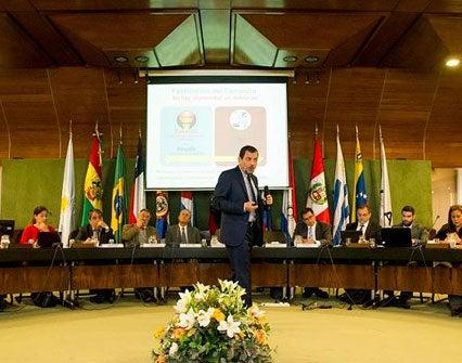 Taller BID-INTAL-OMC-ALADI: el Acuerdo sobre Facilitación del Comercio