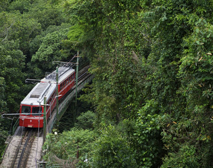 Perú, Bolivia, Brasil y Paraguay impulsan corredor ferroviario bioceánico