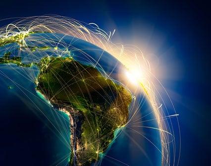 Las ventajas de un tratado de libre comercio para América Latina y el Caribe