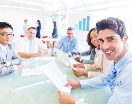 Capacitaciones gratuitas para empresarios PyME
