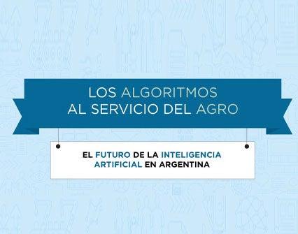 Los algoritmos al servicio del agro