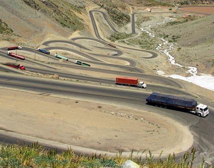 Conectividad e infraestructura, prioridades de Argentina y Chile