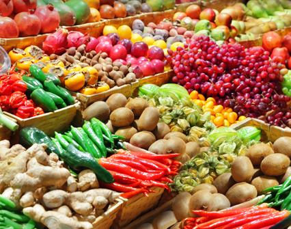 México y Australia acuerdan impulsar el comercio agropecuario