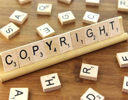 Derechos de autor en la cuarta revolución industrial