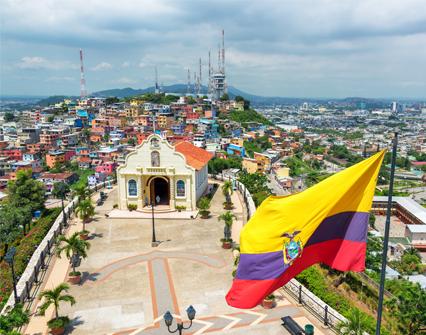 Ecuador busca a entrar a la Alianza del Pacifico