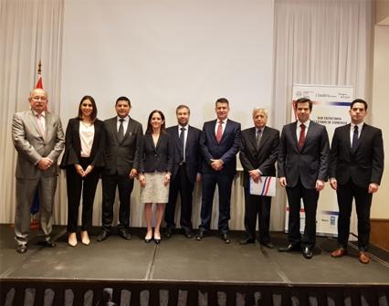 Paraguay fomenta el desarrollo del sector de servicios