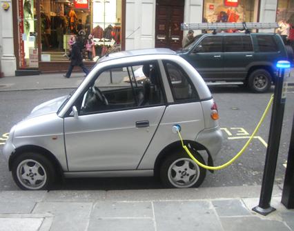 """Movilidad eléctrica: gran aliada para lograr """"ciudades limpias"""""""