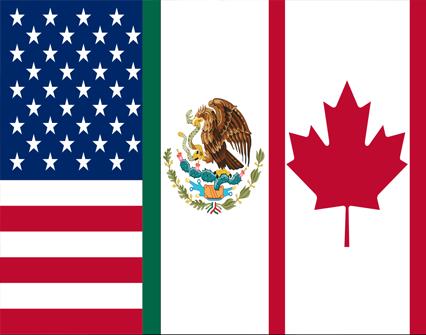 México, Canadá y Estados Unidos concluyen la modernización del TLCAN