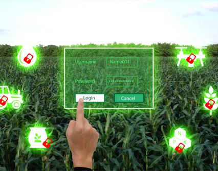 Agrotech de precisión con inteligencia artificial