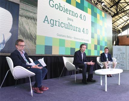 Una gobernanza que estimule la agricultura 4.0