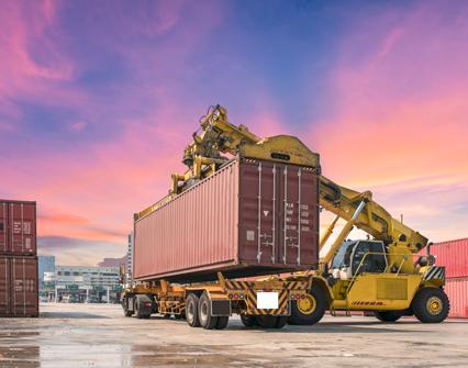 Facilitación de servicios globales de exportación