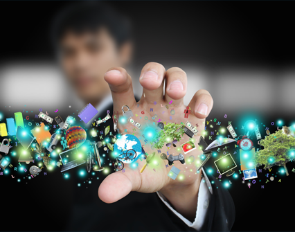 Comercio y tecnologías en un mundo cambiante