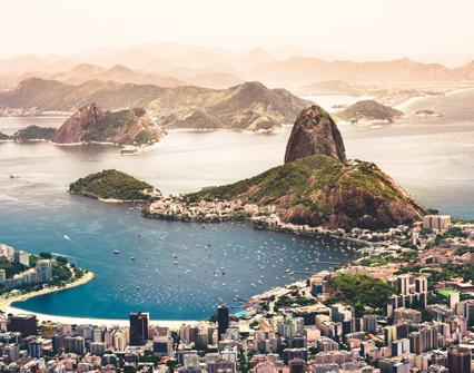 Argentina y Brasil buscan ampliar el comercio y las inversiones