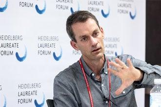 Entrevista a Jeffrey Dean, director de Google Brain