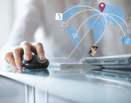 76 países negociarán sobre comercio electrónico