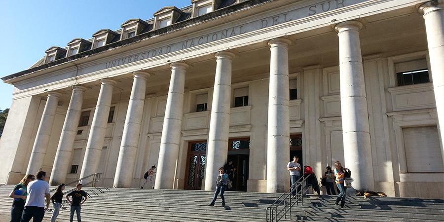 Convenio entre INTAL y la Universidad Nacional del Sur