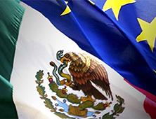Mogherini visita México para impulsar el acuerdo con UE