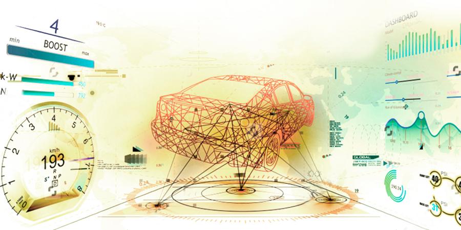 Los vehículos del comercio internacional 4.0