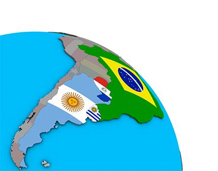 Paraguay definió prioridades para su Presidencia Pro Témpore MERCOSUR
